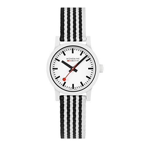 Mondaine Essence, Nachhaltige Uhr Für Damen und Herren, MS1.32110.LA, 32 MM.