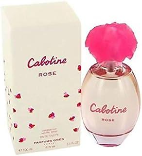 Cabotine Rose by Gres for Women - Eau de Toilette, 100ml