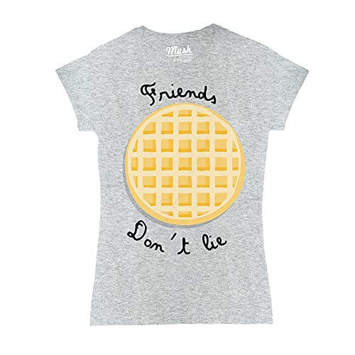 MUSH Camiseta Stranger Things –...