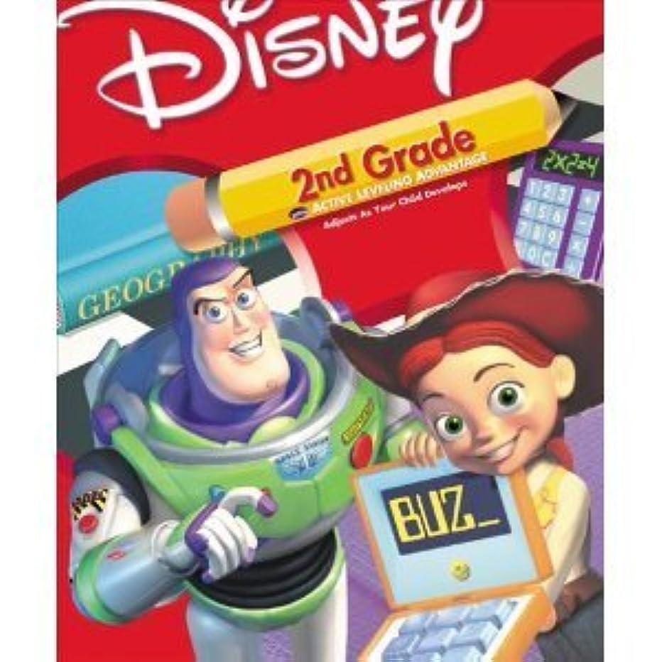 適応する見つけた吸収Disney Learning 2nd Grade (Toy Story) (輸入版)