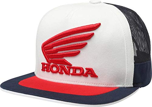 Fox Gorra Honda Trucker de Baseball