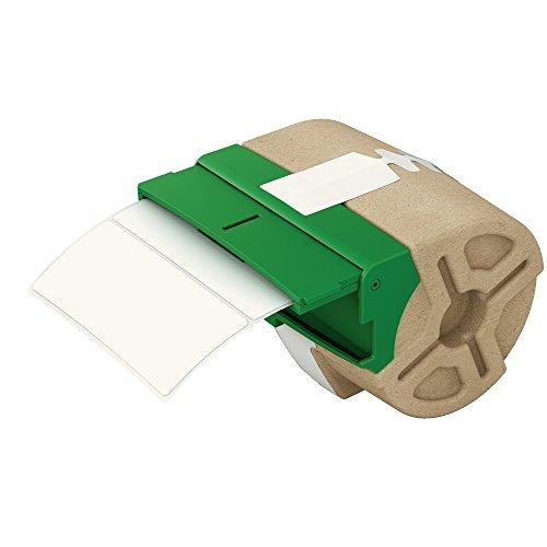 Leitz, Intelligente Format-Papier-Etikettenkartusche, 36 x 88 mm, Weiß, 70120001
