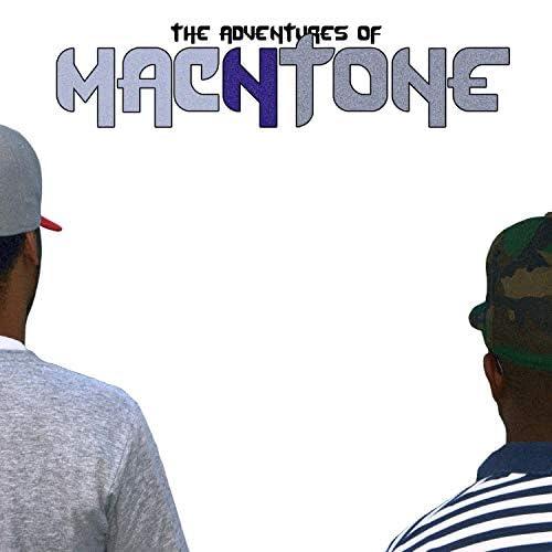 Mac N Tone