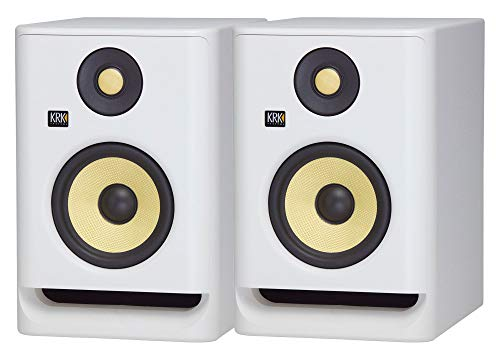 KRK ROKIT RP5 G4 White Noise 2er Set