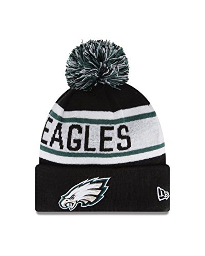 NFL Philadelphia Eagles Biggest Fan Redux Beanie