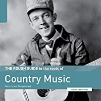 Rough Guide To The Roots Of Country Music (Various Artists) [Analog]