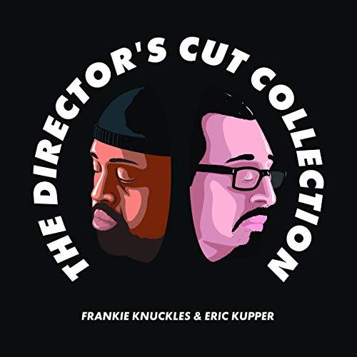 The Director's Cut Collection (2LP) [VINYL]