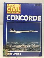 Concorde (Modern Civil Aircraft)