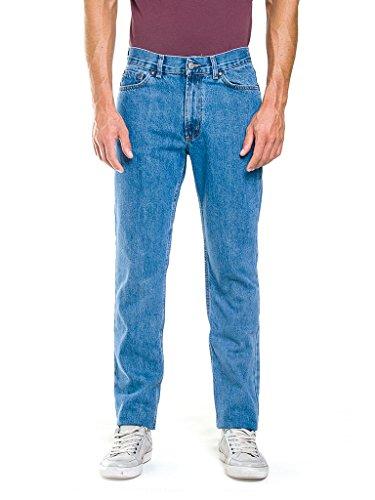Carrera Jeans - Jeans per Uomo, Look Denim IT 52