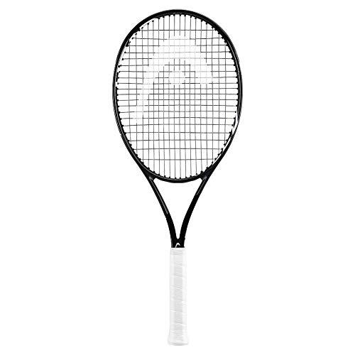 HEAD Graphene 360+ Speed Pro Black Performance Tennis Racquet - Unstrung