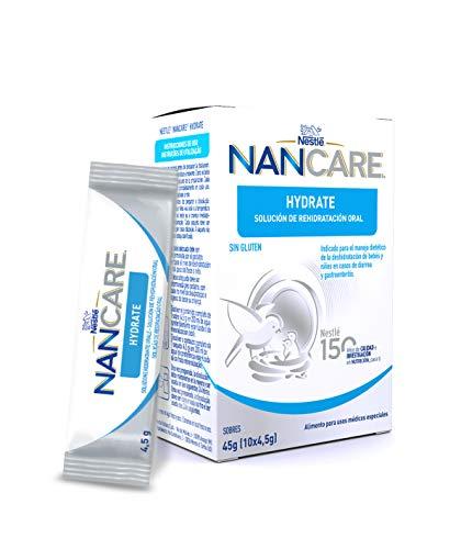 NANCARE HYDRATE – Polvo – 10 x 4,5g