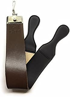 GBS High Quality Leather Strop 2.5