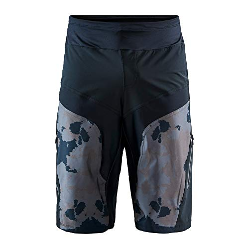Craft heren Hale XT Shorts. HALE XT SHORTS