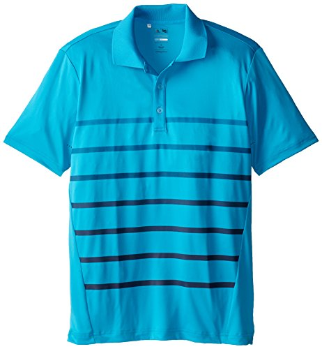 adidas Golf Puremotion Climacool - Polo de golf para hombre