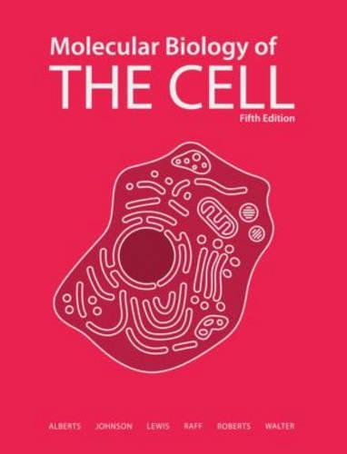 Molecular Biology of the Cell 5E