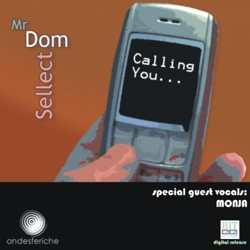 Dom Sellect feat. Monja