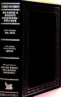 Readers Digest Auswahlbücher: Die Akte. Quellen. Wo die Bäume den Himmel berühren