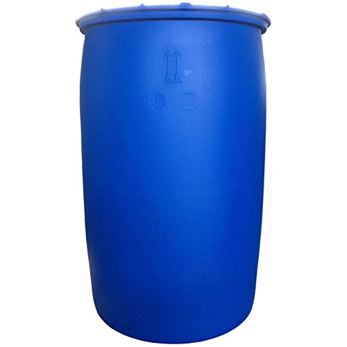 AST 220 Liter Spundfass Wasserfass Fass Kunststoff NEU
