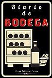 Diario de Bodega: Adecuado para bodegas refrigeradas de 8 botellas y más, Gestione su bodega de envejecimiento, conservación, 100 tarjetas de ... regalo para el amante del vino, día del padre