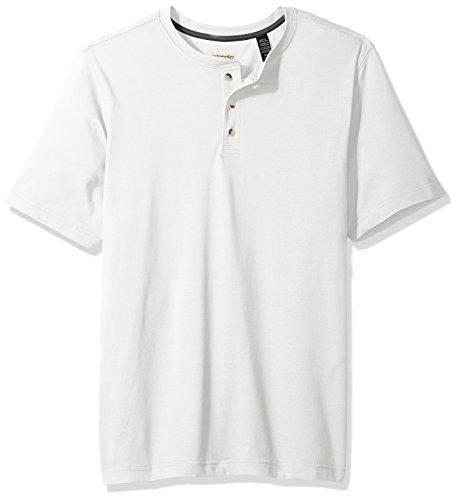 Wrangler-Authentics-Mens-Short-Sleeve-Henley-Tee