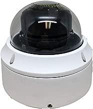 101AV 1080P HD 4 in 1/TVI, AHD, CVI, Analog 2.8-12mm Wide Angle IR in/Outdoor Security Dome Camera Sony 2.1 MP 1920x1080 Image Sensor 18 pcs Smart IR 100ft IR Range Dual Power DC12V AC24V Office Home