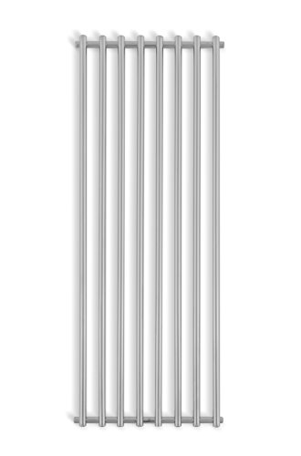 Broil King 11141 Stainless Rod Cooking Grid Baron Grills Chrome, Size: 17.4-in x 6.3-In / 1 cooking grid