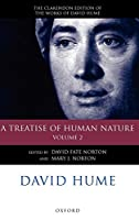 David Hume: A Treatise of Human Nature (Clarendon Hume Edition)