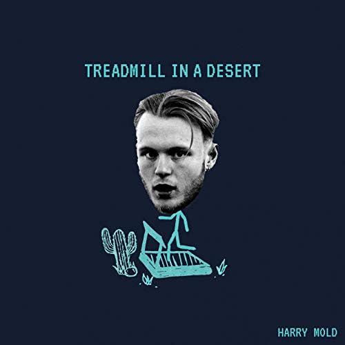 Harry Mold