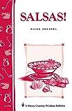 Salsas!: Storey's Country Wisdom Bulletin A-176 (Storey Country Wisdom Bulletin) (English Edition)