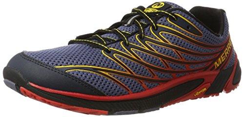 Merrell Men's Bare Access 4 Trail Running Shoe