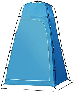 Campingtält pop up omklädningsrum privat tält vattentät UV solskydd tält utomhus dusch camping toalett regnskydd