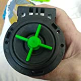 PUGONGYING Popular Ajuste del Motor de la Bomba de Drenaje para LG Samsung Panasonic Drum Lavadora...