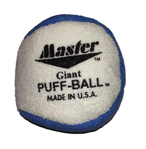 Master Industries Giant Puff Balls Bowling Grip aid