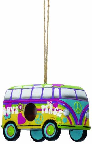 Spoontiques Love Bus Vogelhaus