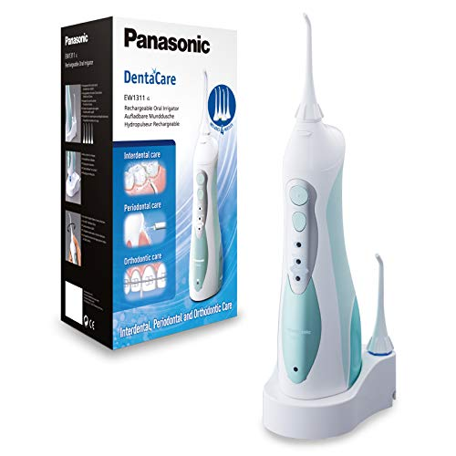 Panasonic EW1311G845 Irrigador bucal electrico