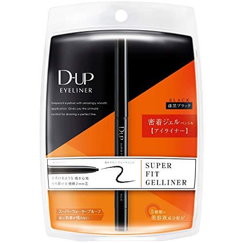 D-UP(ディーアップ) ディーアップ スーパーフィットジェルライナー