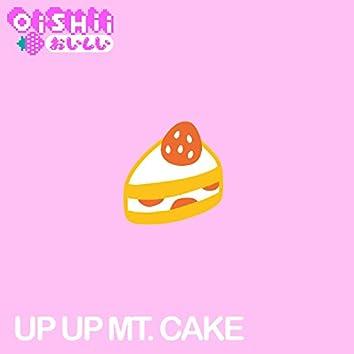 Up Up Mt. Cake