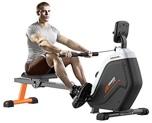 10 best budget rowing machine on the Market Today