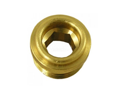 T&S Brass 000763-20 Removable Brass Seat