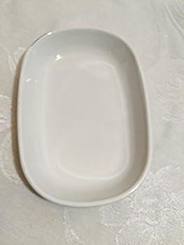 Vintage Corningware  Sidekick  Dish P-140 - 4 1/2 X 6 3/4 Inches