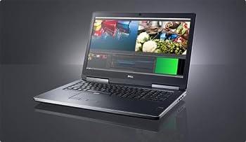 DELL PRECISION M7710 FHD 1080P I7-6920HQ 32GB 1TB SSD QUADRO M5000M 8GB DDR5 WIN 10 Professional  Renewed