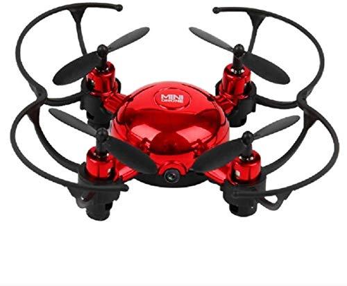 POLIU Mini Drohne Spielzeug Flugzeuge WiFi Version Fernbedienung Flugzeug Luftdruck Fest Hoch Sechsachsigen Gyroskop Hd Luftbildfotografie