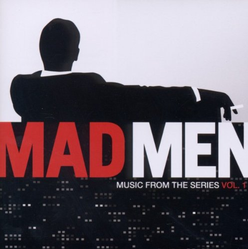 Price comparison product image Mad Men