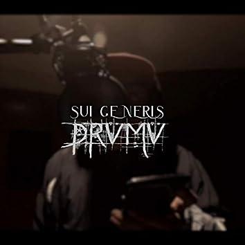 Sui Generis (feat. Alex Zavir)