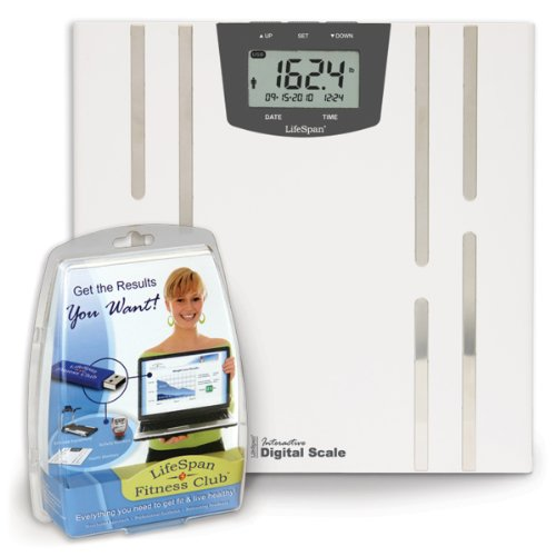 LifeSpan Digital Scale