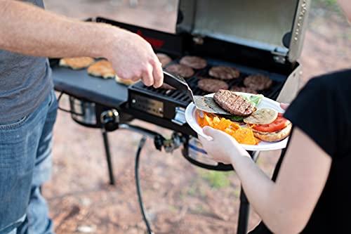 Camp Chef Explorer Double Burner Stove