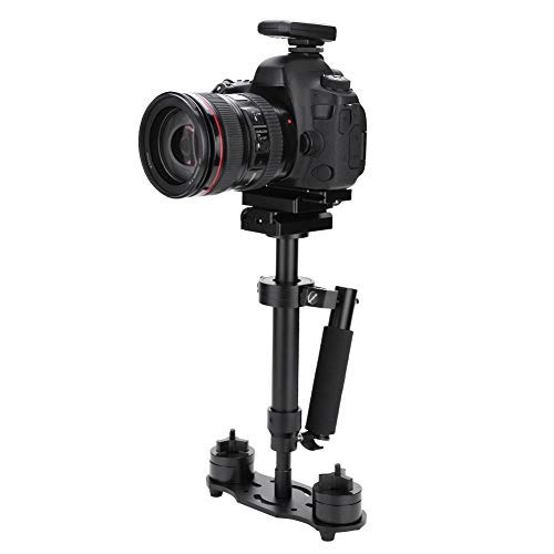Cocoarm Handheld Kamera Stabilisator Schwebestativ (Stabilisator/Steadycam) f¨¹r Smartphones Cameras DV Handstabilisator Handheld Stabilizer Halterung...