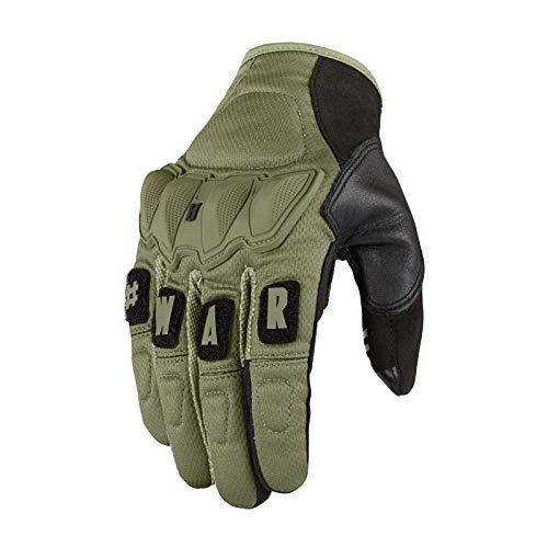 Viktos Men's Wartorn Glove, Ranger, Size: Large