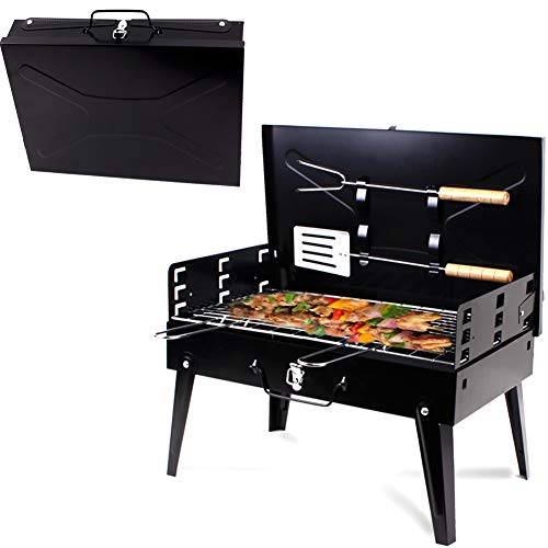 Beini Folding Charcoal Grill
