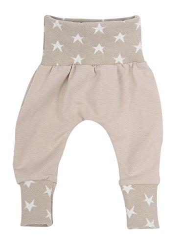 Anns Fashion - Pantalon - Bébé (Fille) 0 à 24 Mois - Beige - 74/80